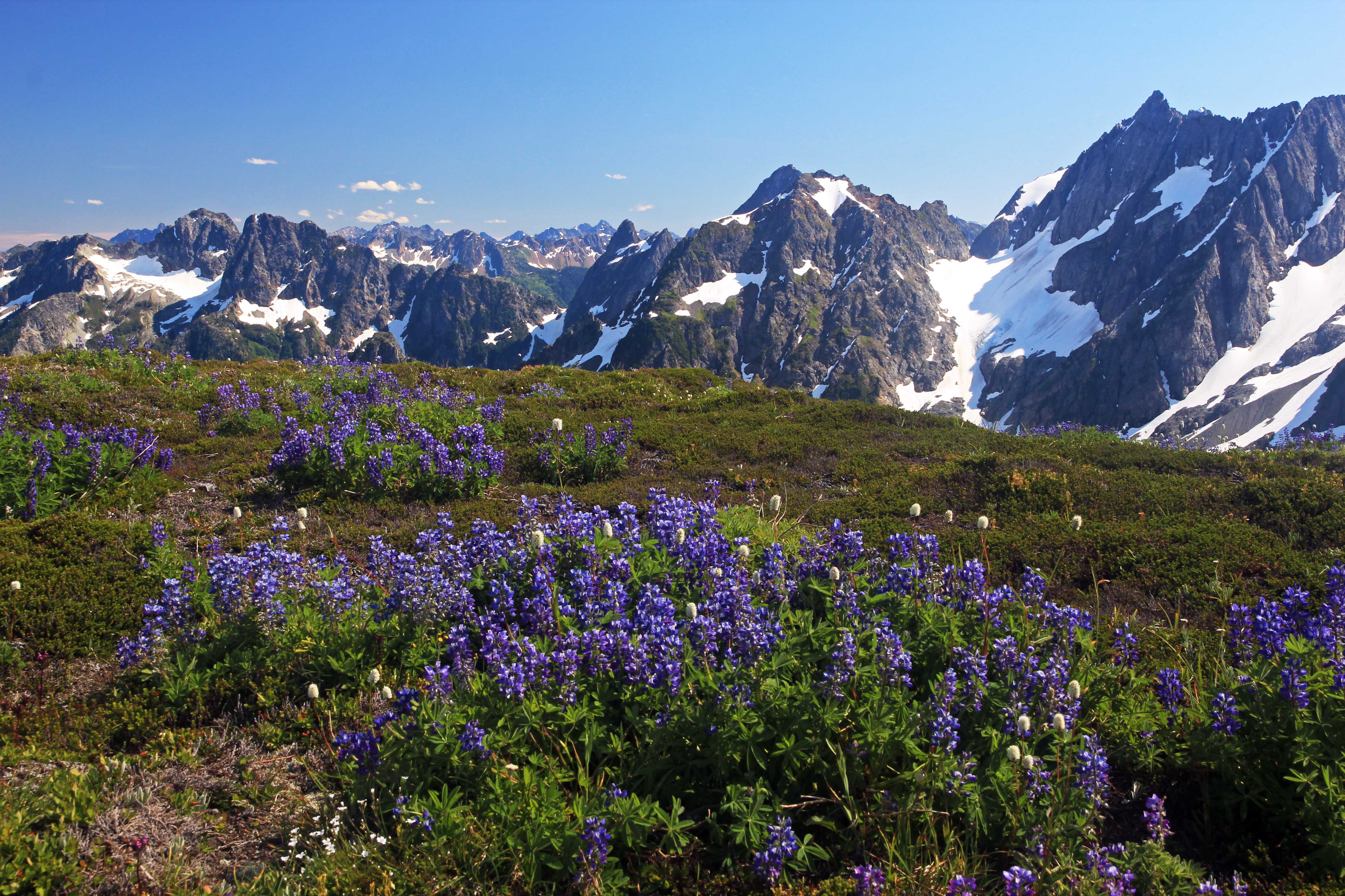 North Cascades National Park Andy Porter Images