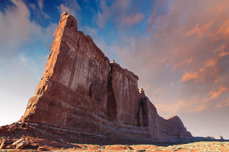 Utah National Parks Andy Porter Images