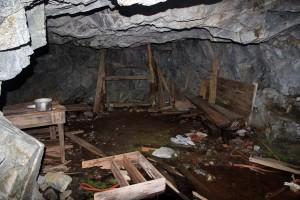 Black Warrior Mine