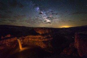 Palouse_Falls_Milky_Way VS