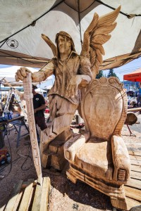 Wood carving 5