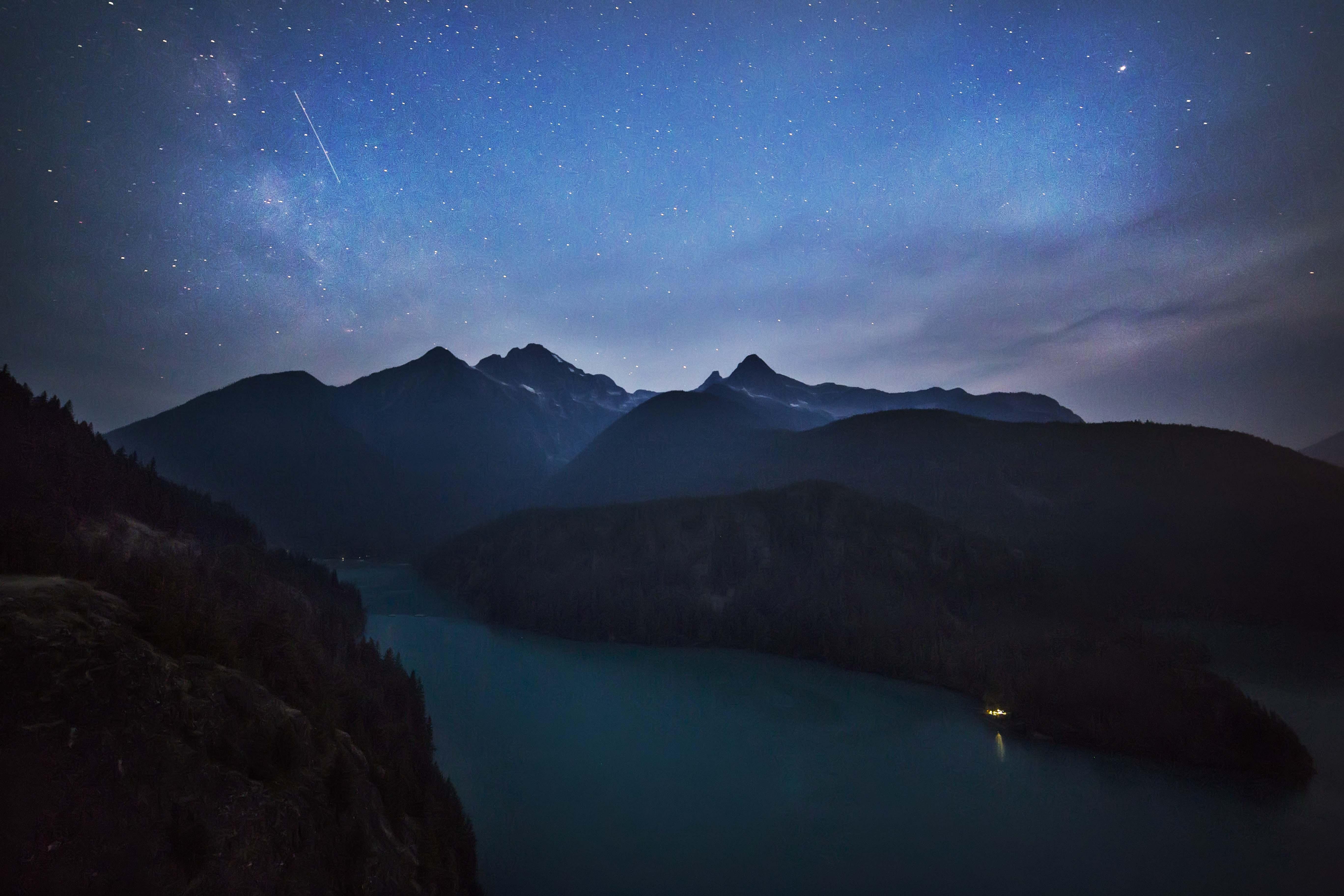 Night Sky Photo Tours - September