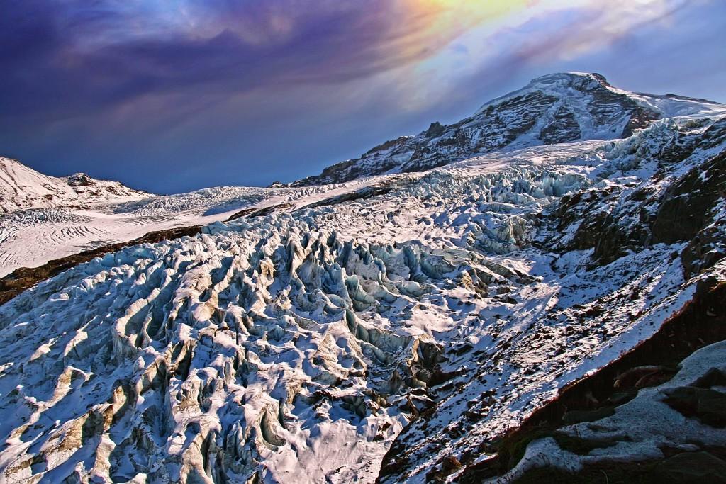 Mount Baker, North Cascades