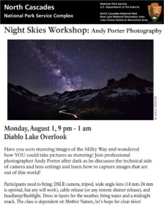 Night Sky Aug. 1