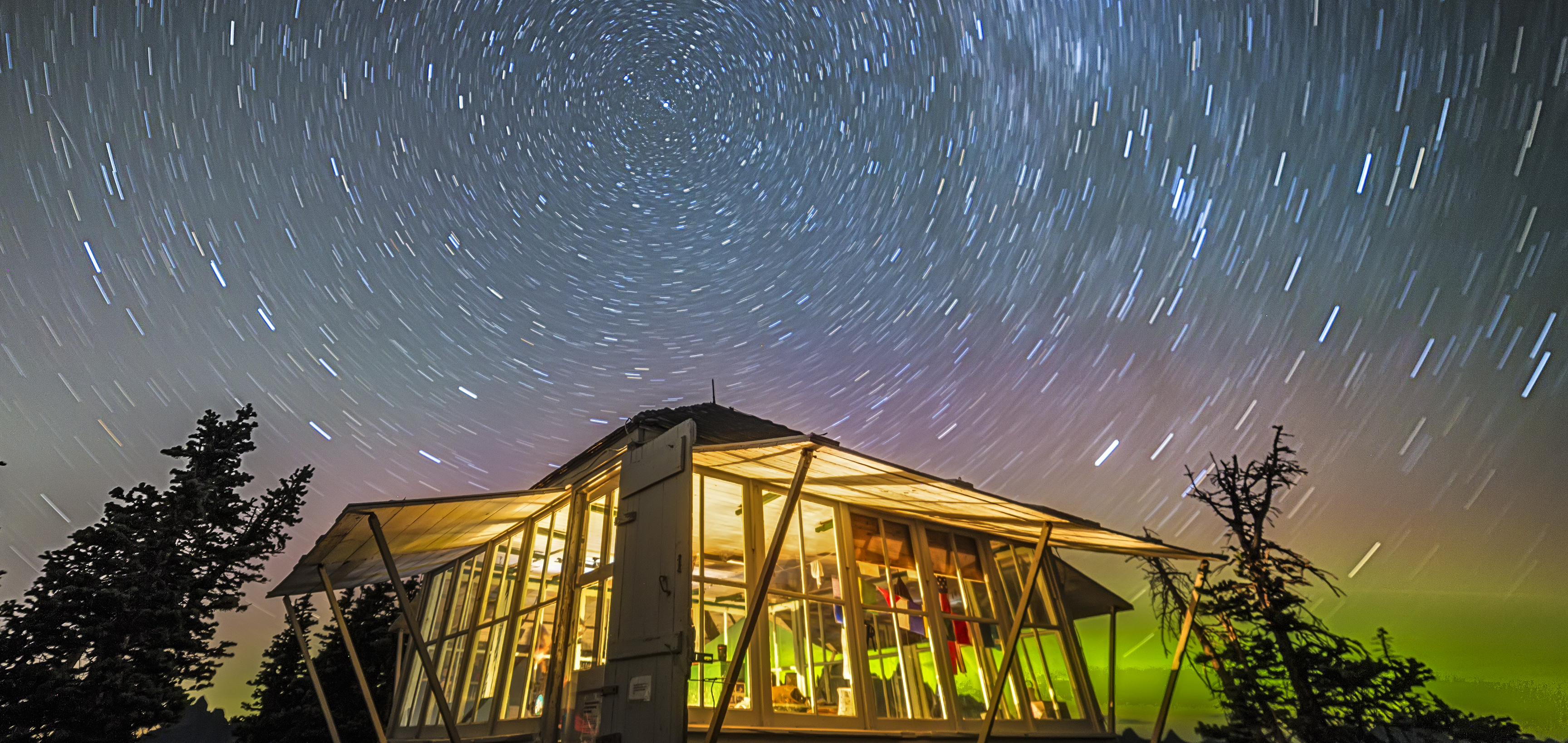 NORTH CASCADES NIGHT SKY PHOTO TOURS